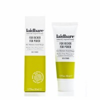 Laidbare For Richer For Porer - Pore Minimiser Facial Masque