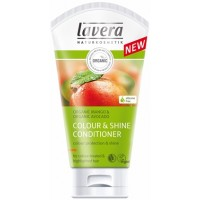 Lavera Organic Mango Colour and Shine Conditioner
