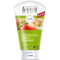 Lavera Organic Mango Colour & Shine Treatment