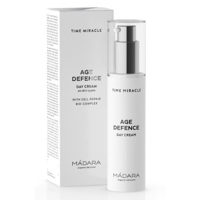 Madara Time Miracle Age Defence Day Cream - exp. 11/18