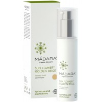 Madara Sun Flower Golden Beige Tinted Fluid