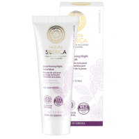 Natura Siberica Extra Firming Night Facial Mask