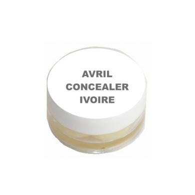 Avril Concealer Ivoire Sample