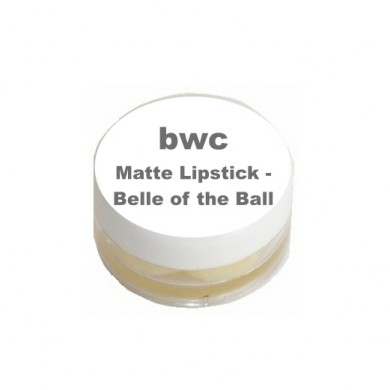 Beauty Without Cruelty Matte Lipstick Belle of the Ball Sample