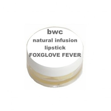 Beauty Without Cruelty Infusion Moisturising Lipstick Foxglove Fever Sample