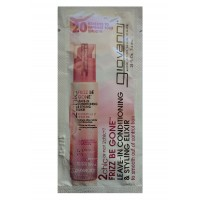 Giovanni 2chic Frizz Be Gone Leave-in Conditioning & Styling Elixir Sample Sachet