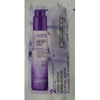 Giovanni 2chic Ultra Repair Hair Oil Serum Sample Sachet