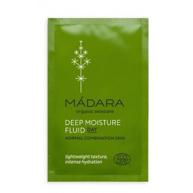 Madara Deep Moisture Fluid Sample Sachet