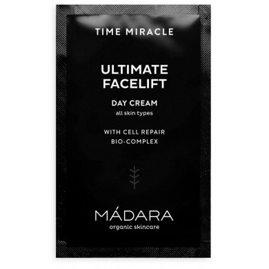 Madara Time Miracle Ultimate Facelift Day Cream Sample Sachet