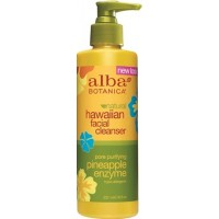 <span>Alba Botanica</span>Alba Botanica Hawaiian Pineapple Enzyme Facial Cleanser